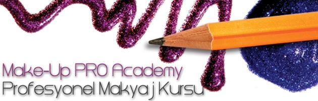 Make-Up PRO Academy ile Profesyonel Makyaj Kursu