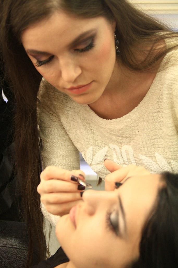 Makyaj kursları istanbul