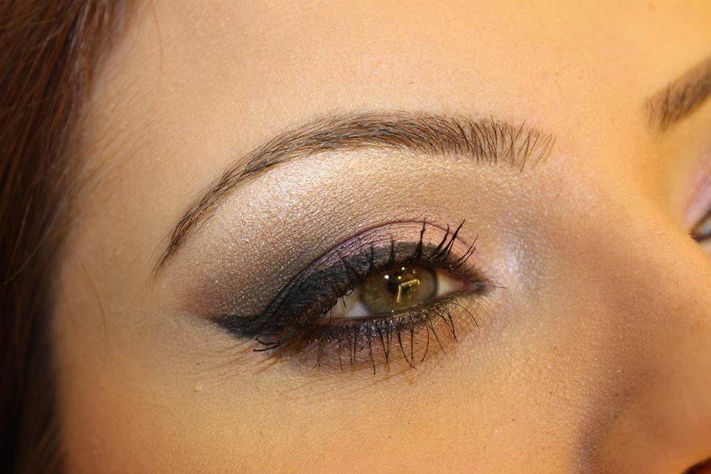 Göz Makyajı Eğitimi