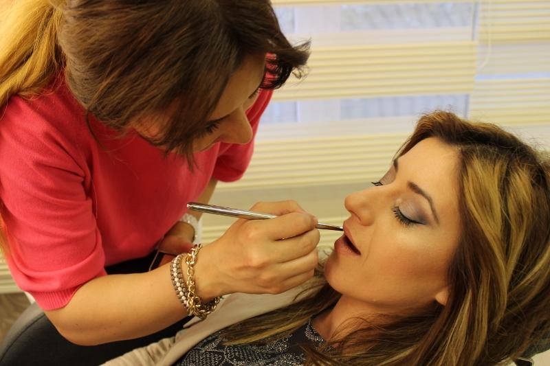 Makyaj eğitimi istanbul