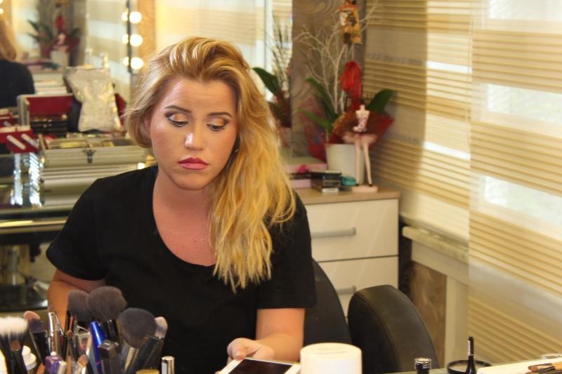 makeup istanbul