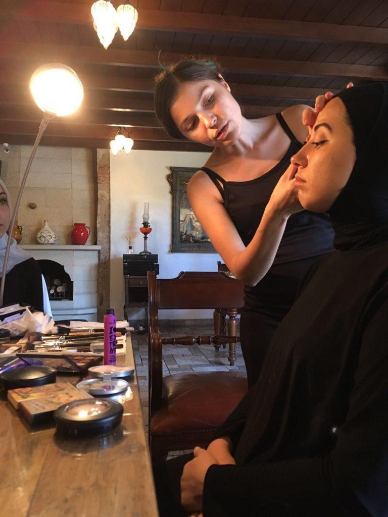antalya makyaj eğitimi
