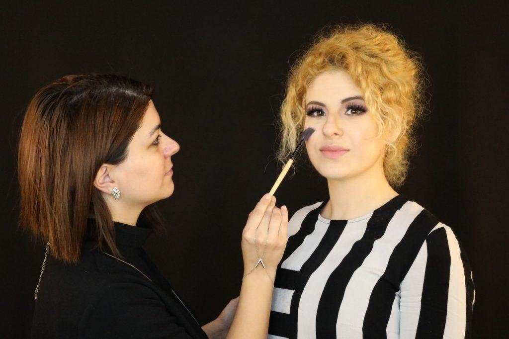 hızlandırılmış makyaj kursları istanbul