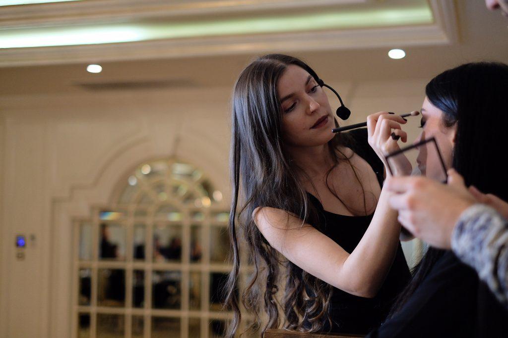 hızlandırılmış makyaj kursu istanbul