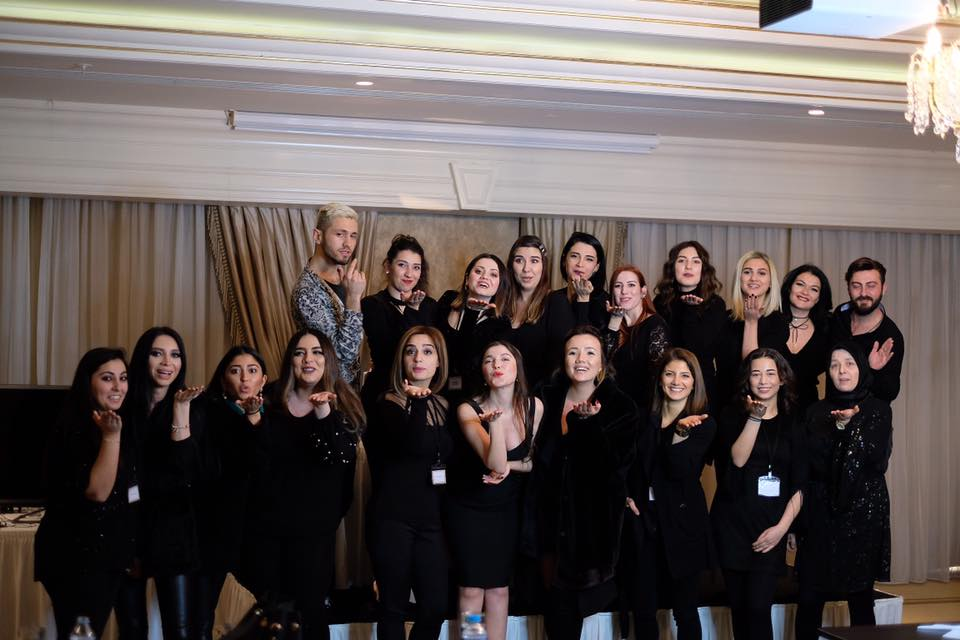 makeup pro academy